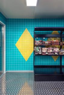 Masquespacio progetta Solera un supermercato a Cologna
