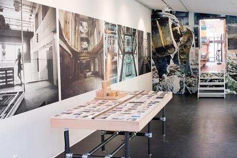 Fearless.Munich exhibition at Architekturgalerie München