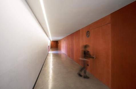 Giulia De Appolonia and a revitalised school