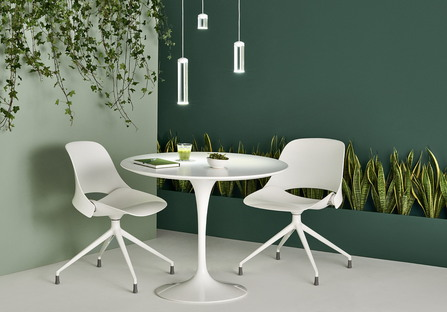 RE:CHARGE Café at Milano Design Week