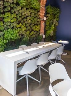 Ergonomics and sustainability. Interview with designer Todd Bracher