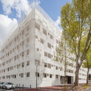 Iconic social housing, Margot-Duclot architectes associés