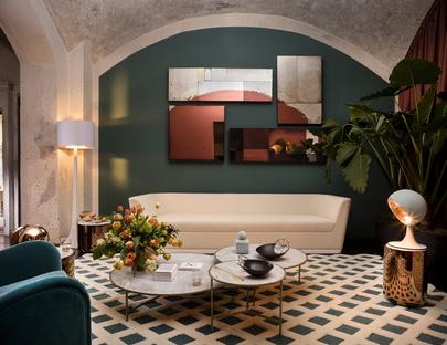Milan Design Week. Interview with Pavlo Schtakleff from Sé