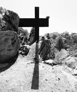 Chapel of the Rocks, STUDIO.