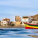 Aquiles Eco Hotel in Cape Verde