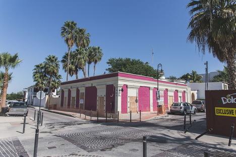 La Revolución Comedor, Baja California, by Red Arquitectos