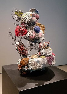 Damien Hirst, Treasures from the Wreck of the Unbelievable (part 1)