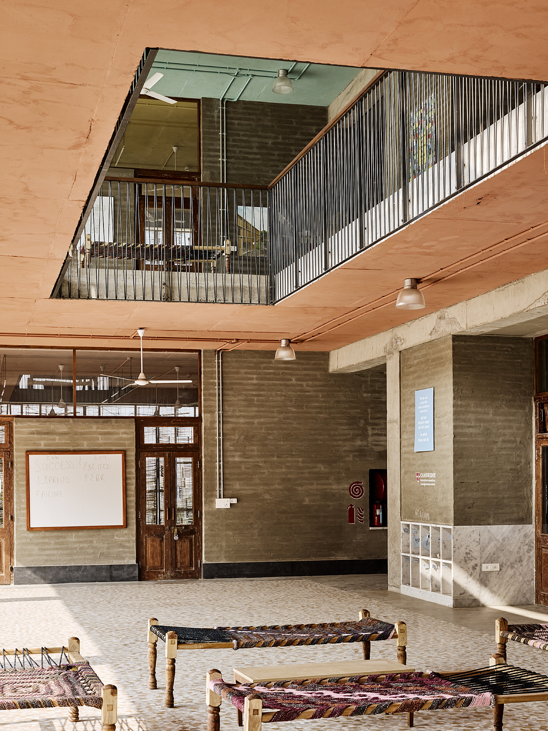 Avasara Academy In Pune By Case Design Livegreenblog