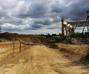 Mostra Wasteland. Viaggio tra i paesaggi minerari