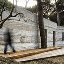 Sundaymorning receives a commendation at the Premio Architettura Toscana