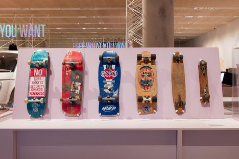 Exhibition - California: Designing Freedom at the Design Museum in London