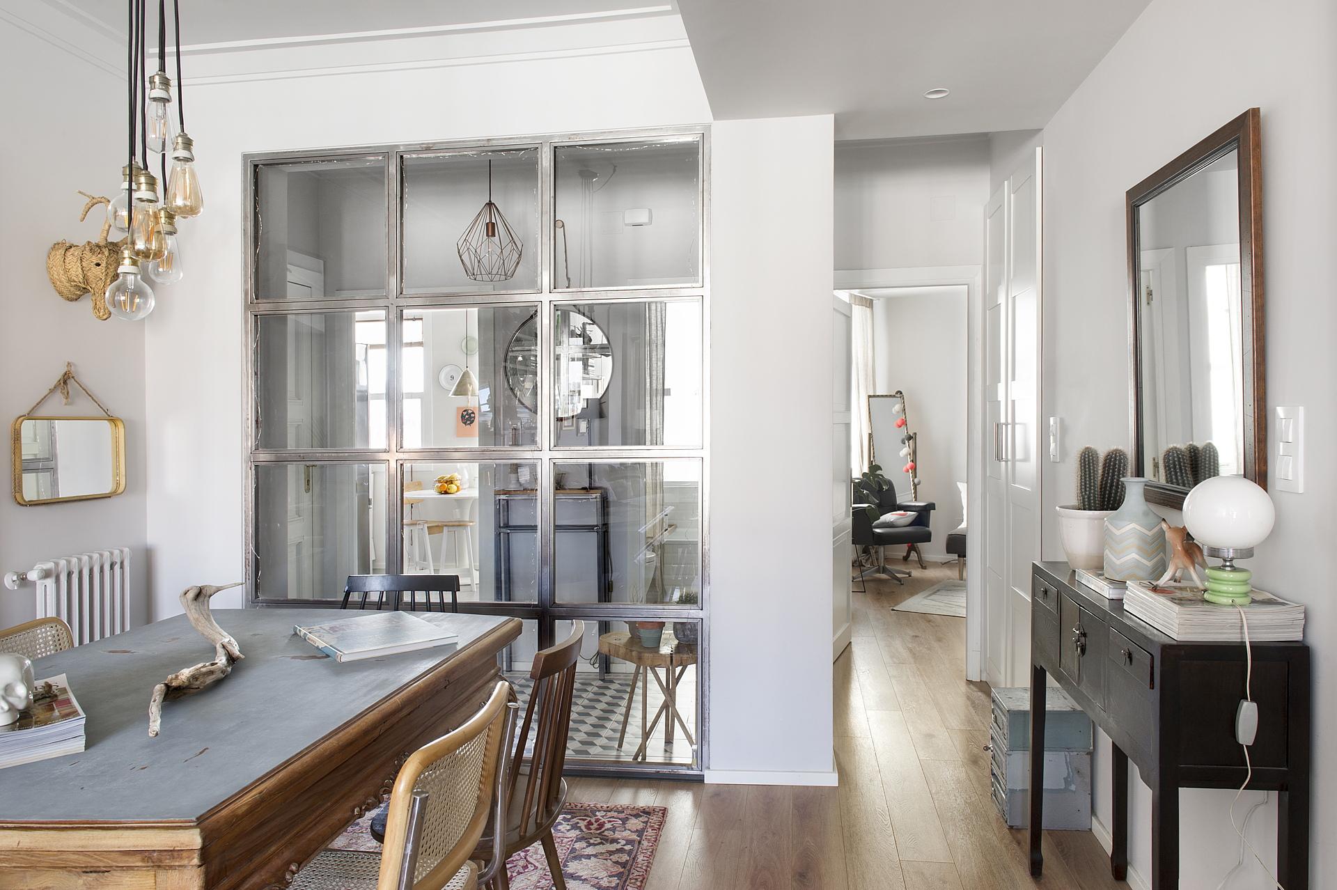 Egue y seta gaila 39 s home the house of an interior for Idee interior design