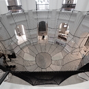 Soft Dome, installation by Atelier YokYok