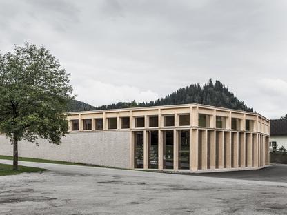 MPREIS - LP architektur
