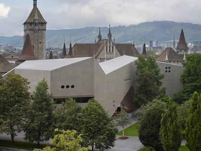Swiss National Museum - ph. Walter Mair