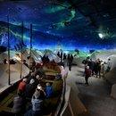 Tirpitz, hidden museum in Denmark by BIG with Tinker Imagineers