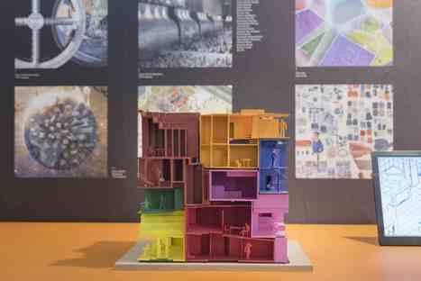 Exhibition: The Why Factory 2007-2017, Architekturgalerie München