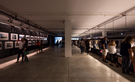 Exhibition Fernando Guerra A Photography Praxis under X-Ray