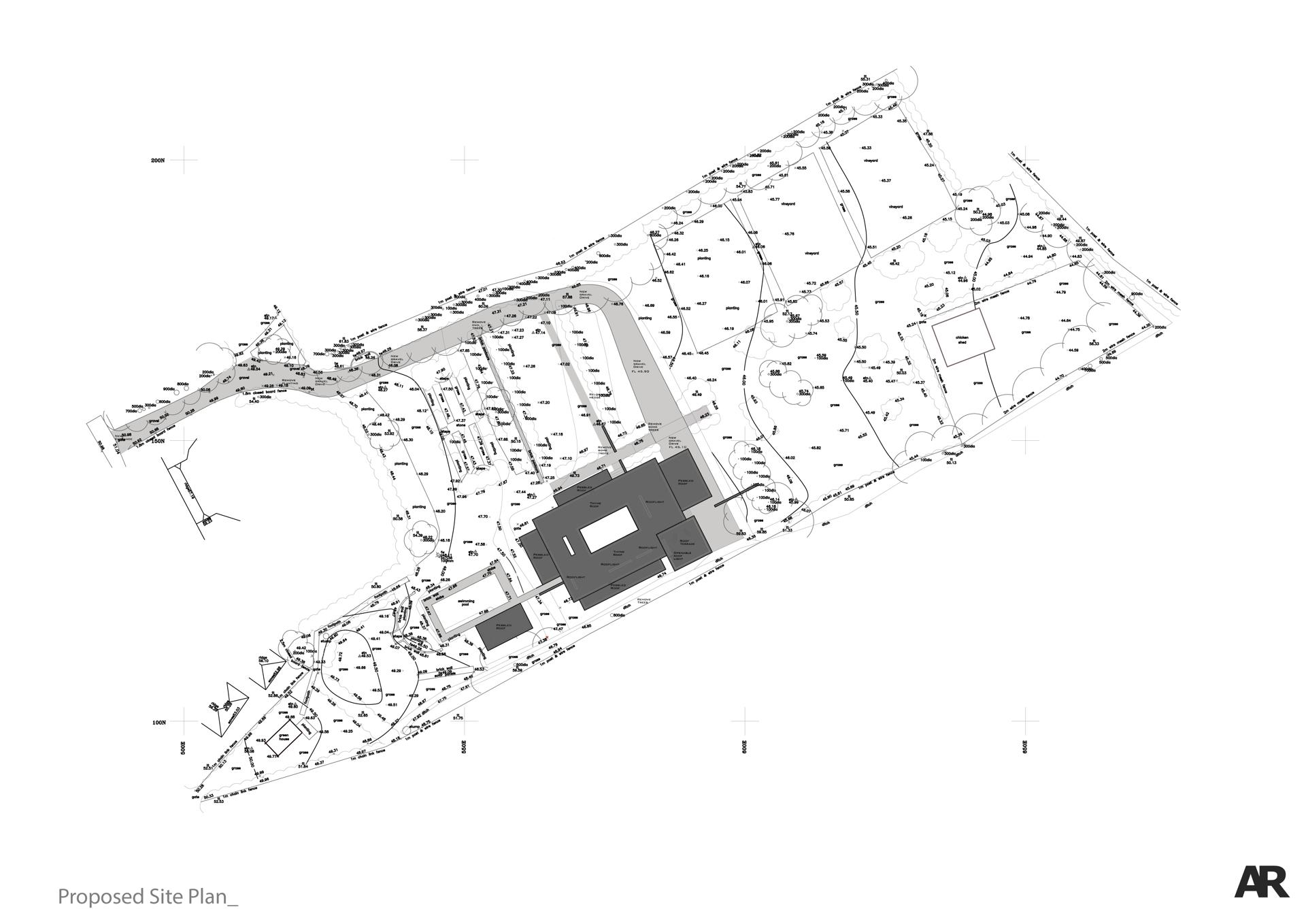 Ar Design Studio And Black House In Kent Livegreenblog