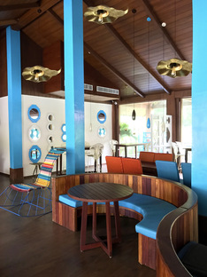 Sahil & Sarthak for Silversand Havelock Resort