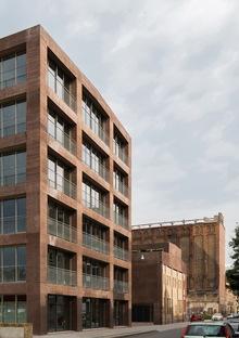The 2017 Architekturpreis Beton winners