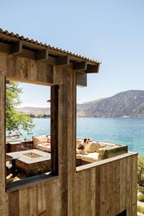 Family holidays on Lake Chelan
