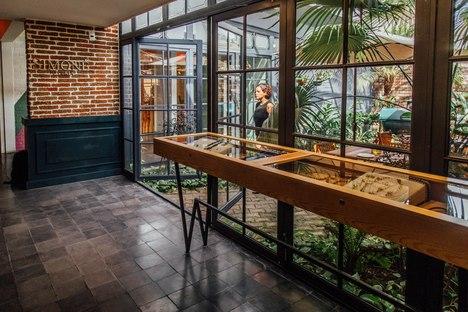 RED Arquitectos design a Concept Store in Veracruz