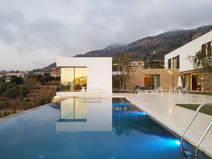 The Terraces, Lebanon, by Accent Design Group
