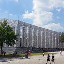 Documenta14 Kassel. The impressions of Floornature part 1