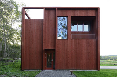 House for a father of two by Bornstein Lyckefors