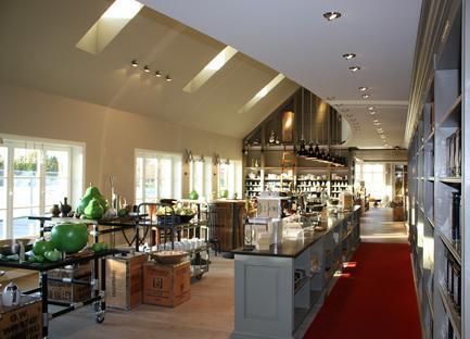 Kontorhaus Keitum, an architectural trilogy