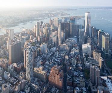 Archtober 2017 in New York