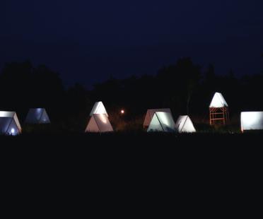 Designers on Holiday in Gotland, Sweden