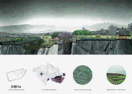 LafargeHolcim Awards 2017, Latin America, 2017 gold award to Mexico