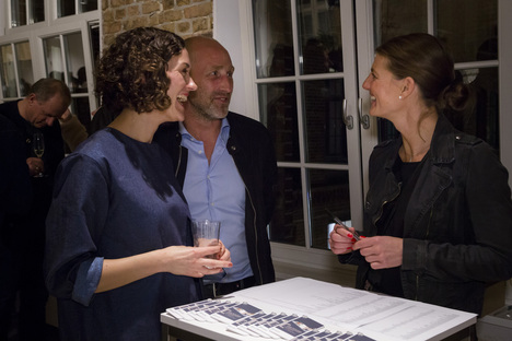 """""""The Rooms - A Design and Food Experience"""", successo al FAB Berlin"""