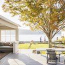 Maury Island Cabin by Hoedemaker Pfeiffer