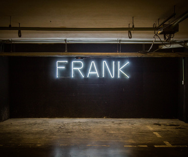 Frank Club in Veracruz by RED Arquitectos