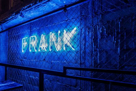 Frank Club in Veracruz by RED Arquitectos