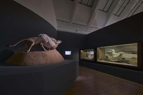 The Diorama exhibition at the Schirn. Inventing Illusion