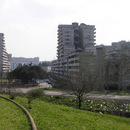 Brutalist architecture, from Europe to Le Vele in Naples.
