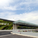 Opening of Terminal 4 of Changi Airport, Singapore