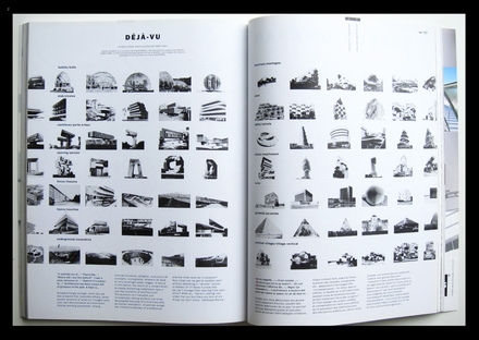 Copy Paste. The Badass Architectural Copy Guide, The Why Factory