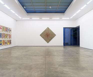 Memorabilia exhibition by Patrick Tschudi in Lima, Peru