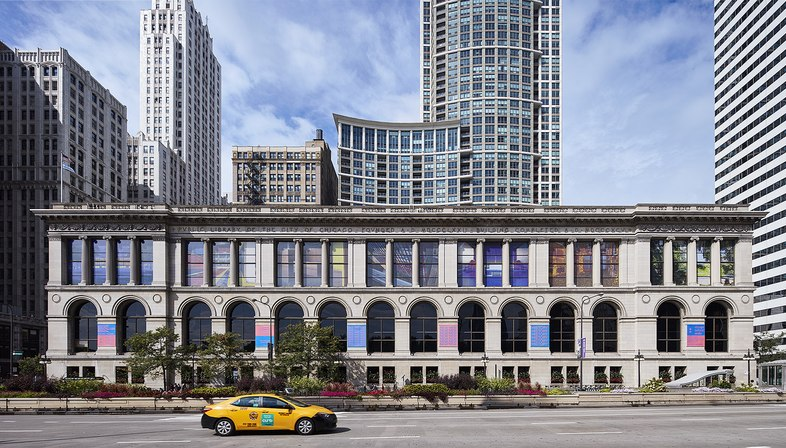 2017 Chicago Architecture Biennale winding down