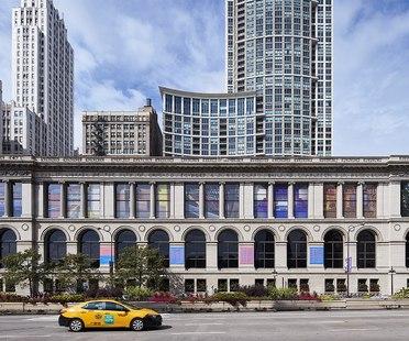2017 Chicago Architecture Biennale winding down