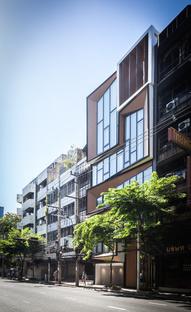Siri House, renovation in Bangkok by IDIN Architects