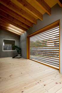 Kojyogaoka House, Hearth Architects