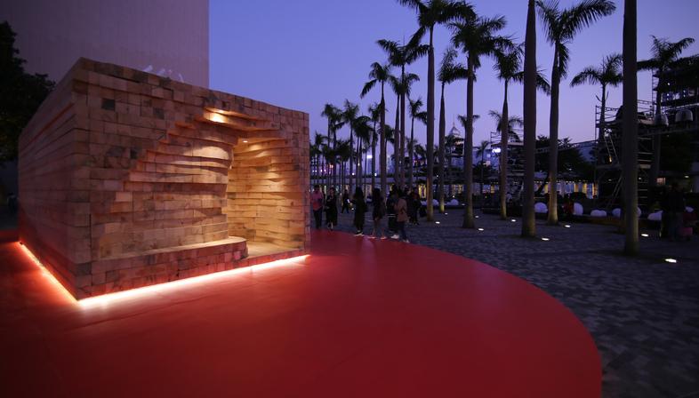 Sauna Kolo by Avanto Architects and Hiroko Mori