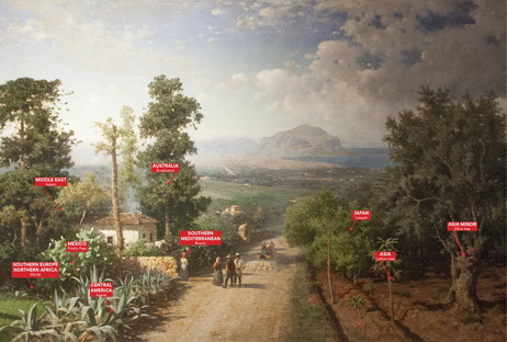 Palermo is host to Manifesta 12, The Planetary Garden
