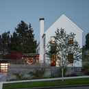 The ToDD Residence by SkB Architects